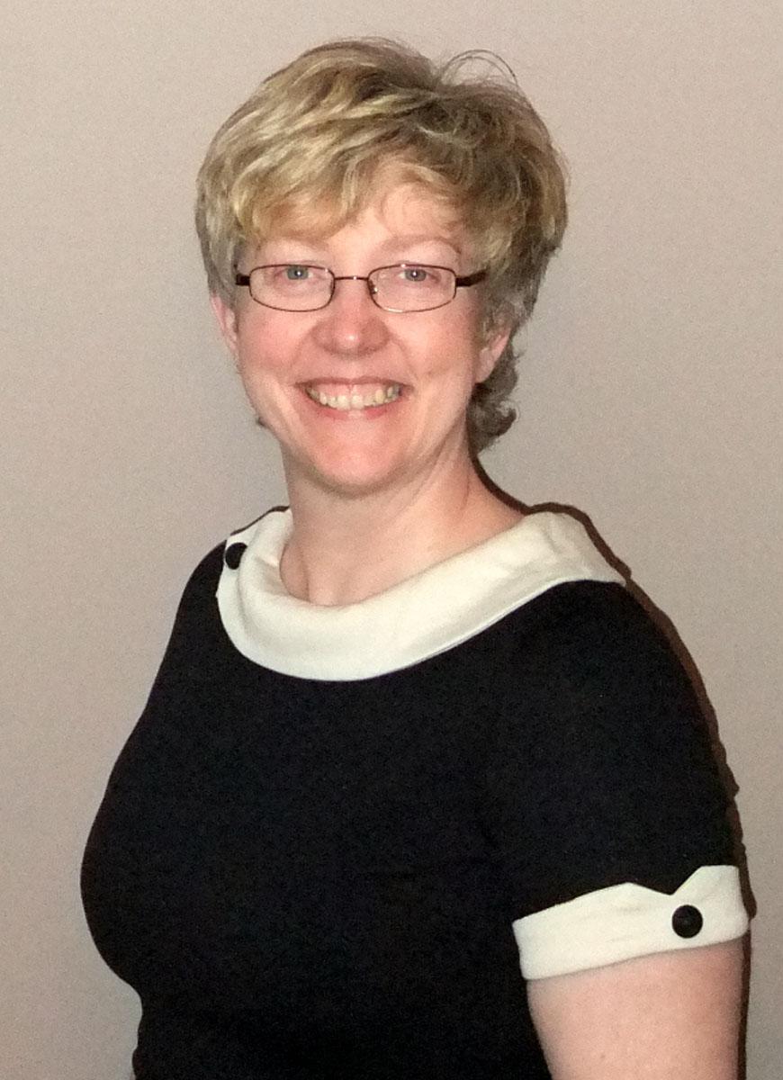 Amanda Nevins