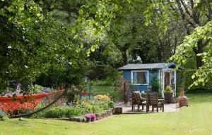 BroomHouse FarmHouse - Gardens