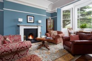 BroomHouse FarmHouse - Lounge